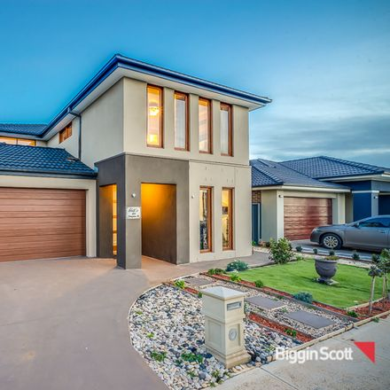 Rent this 4 bed house on 42 Lamington Drive