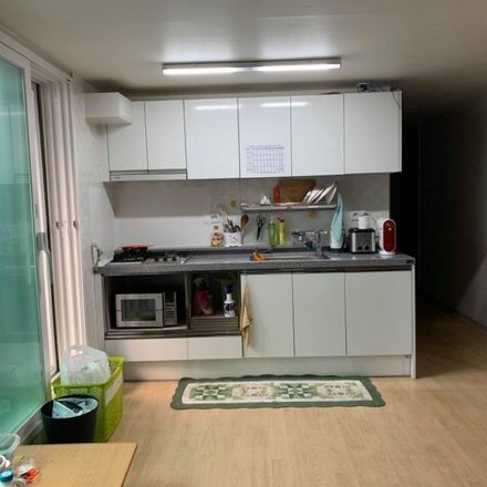 Rent this 1 bed room on Dokseodang-ro 39-gil in Seoul, 04420