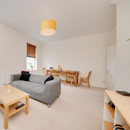 Rent this 2 bed apartment on Cavendish Place in Brighton BN1 2HS, United Kingdom