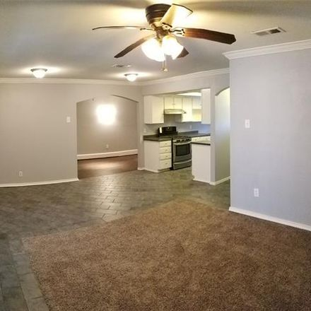 Rent this 3 bed house on 1002 Quebec Drive in Garland, TX 75040