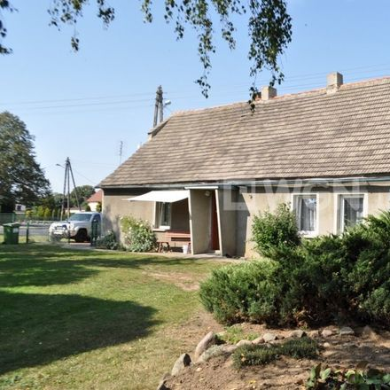 Rent this 5 bed house on Gospodarcza 2 in 67-200 Serby, Poland