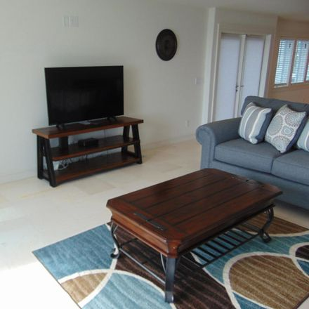 Rent this 3 bed townhouse on Ocean Front S in Jacksonville Beach, FL