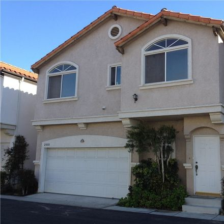 Rent this 4 bed house on Los Codona Avenue in Torrance, CA 90505