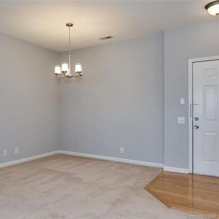 Rent this 3 bed condo on Margellina Dr in Charlotte, NC