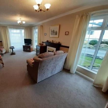 Rent this 2 bed house on Polkerris Park in Par PL24 2JP, United Kingdom