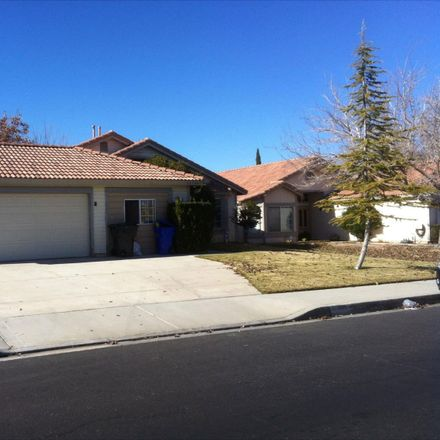 Rent this 3 bed house on 12780 El Evado Road in Victorville, CA 92392