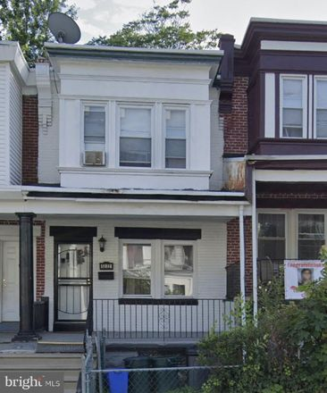 Rent this 3 bed townhouse on Wingohocking Terrace in Philadelphia, PA 19144