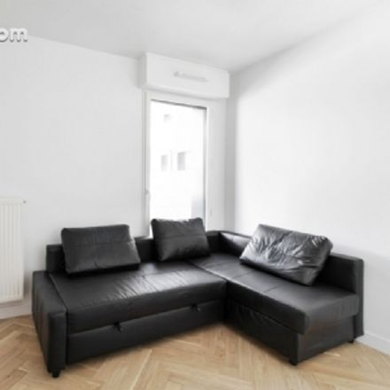 Rent this 3 bed apartment on 70 Rue Camille Desmoulins in 92130 Issy-les-Moulineaux, France