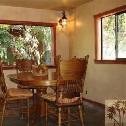 Rent this 3 bed house on Fosteriyah Drive in Idyllwild, CA 92546
