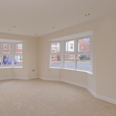 Rent this 5 bed house on Carriage Close in Nottingham NG3 5HA, United Kingdom