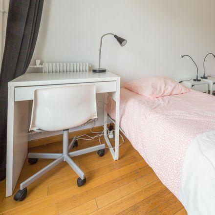 Rent this 2 bed room on Les Mouettes in Quai de l'Oise, 75019 Paris