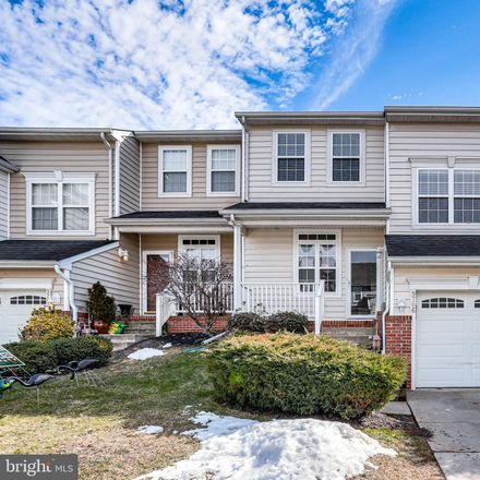 Rent this 3 bed townhouse on 9706 Evening Bird Ln in Laurel, MD