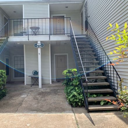 Rent this 1 bed apartment on 9801 Richmond Avenue in Houston, TX 77042