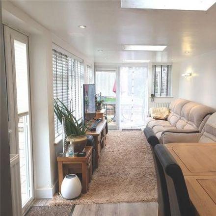 Rent this 1 bed apartment on 87 Hardenhuish Road in Bristol, BS4 3SR