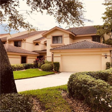 Rent this 2 bed condo on 16221 Fairway Woods Dr in Fort Myers, FL