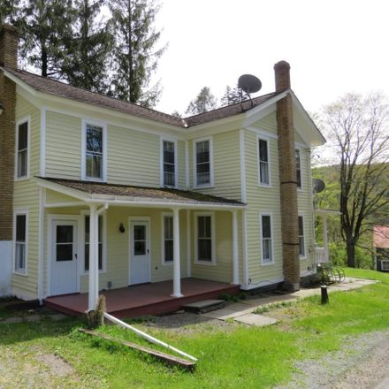 Rent this 4 bed apartment on 8 Sandercock Rd in Equinunk, PA