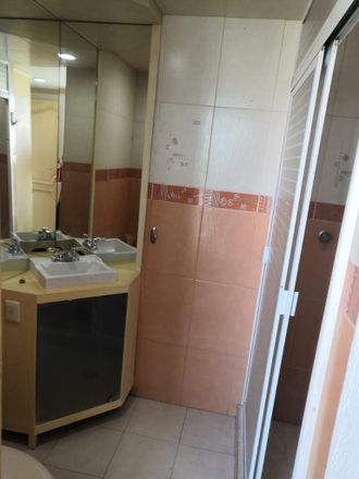 Rent this 3 bed apartment on Calle Faro de Alejandría in Colonia Jardines del Mediterráneo, 07707 Mexico City