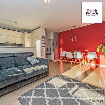 Rent this 3 bed apartment on Konrada Guderskiego 40 in 80-180 Gdansk, Poland