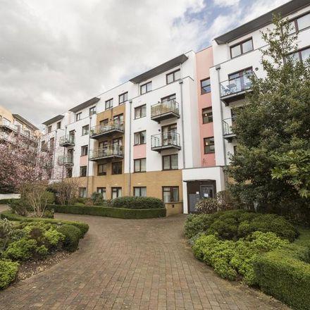 Rent this 1 bed apartment on Saint David Mews in Bristol BS1 5QL, United Kingdom