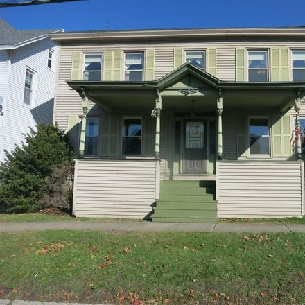 Rent this 4 bed house on Williams St in Whitehall, NY