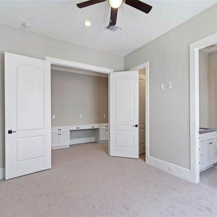 Rent this 3 bed house on Saint Andrew Kim Korean Catholic Church in Bingle Road, Houston