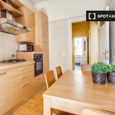 Rent this 2 bed apartment on Via Niso in 19, 00181 Rome RM