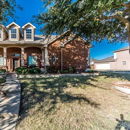 Rent this 5 bed house on 341 Apache Trl in Plano, TX