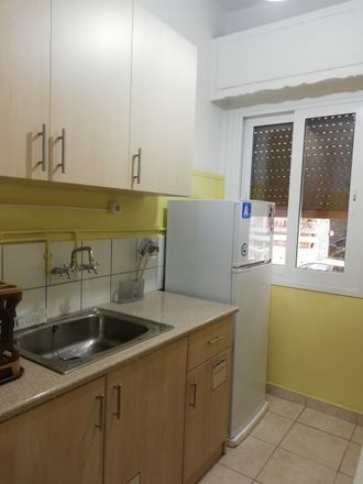 Rent this 1 bed apartment on Ματρόζου 15 in 117 41 Athens, Greece
