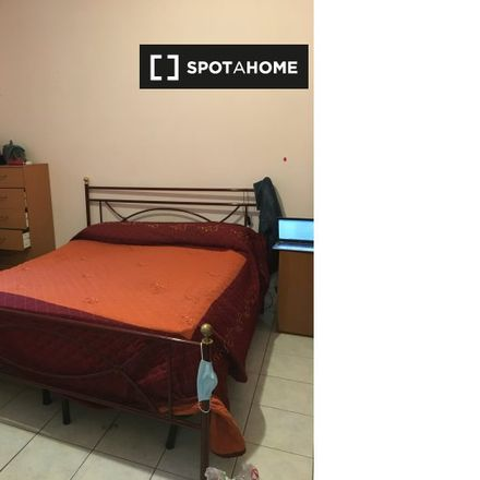 Rent this 3 bed room on Via dei Crispolti in 00157 Rome RM, Italy