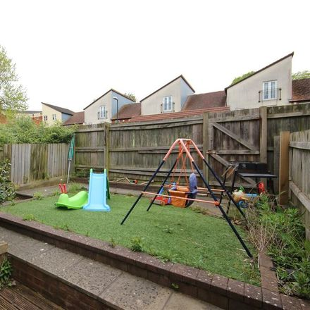 Rent this 3 bed house on Northville Family Practice in Seventh Avenue, Filton BS34