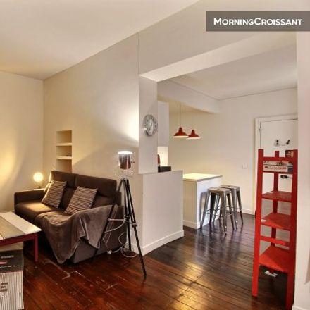 Rent this 3 bed apartment on 3 Rue Saint-Joseph in 75002 Paris, France