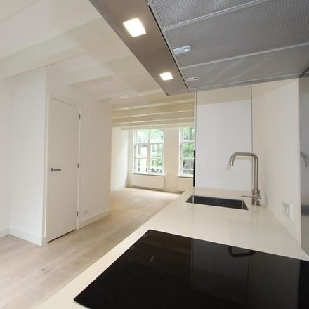 Rent this 0 bed apartment on Raamdwarsstraat in 1016 XN Amsterdam, The Netherlands