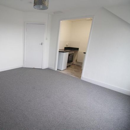 Rent this 1 bed apartment on 1 St Augustine's Crescent in Penarth CF64 1BG, United Kingdom