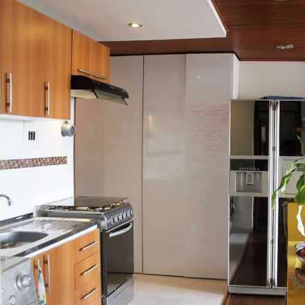 Rent this 1 bed apartment on AK 19 in Localidad Usaquén, 110111 Bogota