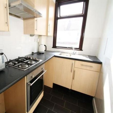 Rent this 1 bed apartment on Hainault Avenue in Southend-on-Sea SS0 9DA, United Kingdom