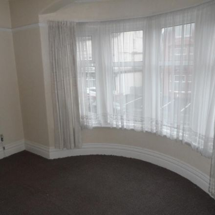 Rent this 1 bed apartment on Sefton Hotel in 16 Northumberland Avenue, Bispham FY2 9SB