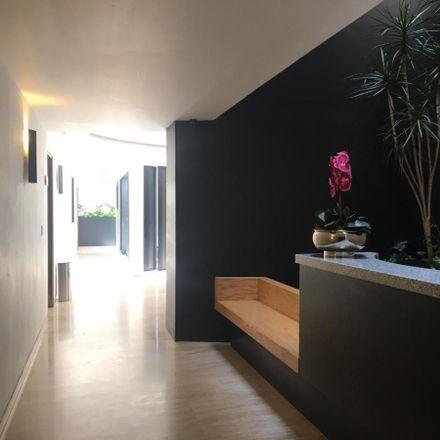 Rent this 3 bed apartment on Dos Caballos con Gaucho in Avenida Campos Elíseos, Polanco Chapultepec