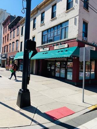 Rent this 2 bed apartment on 7-Eleven in 422 Washington Street, Hoboken