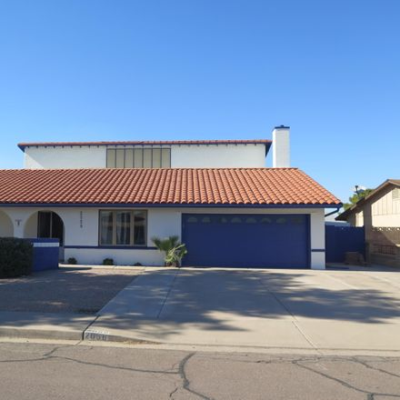 Rent this 6 bed house on 2058 East Oxford Drive in Tempe, AZ 85283
