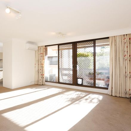 Rent this 2 bed apartment on 8/27 Cook Road