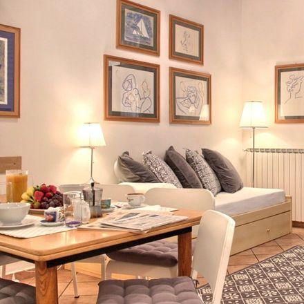 Rent this 2 bed apartment on Il Brigantino in Via di San Martino ai Monti, 50