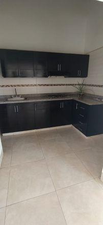 Rent this 3 bed apartment on Colegio La Villa in Avenida del Libertador, Comuna 4
