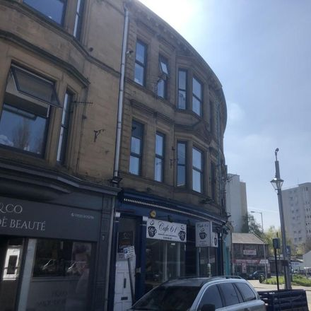 Rent this 1 bed apartment on Water Lane in Bradford BD21 5HT, United Kingdom