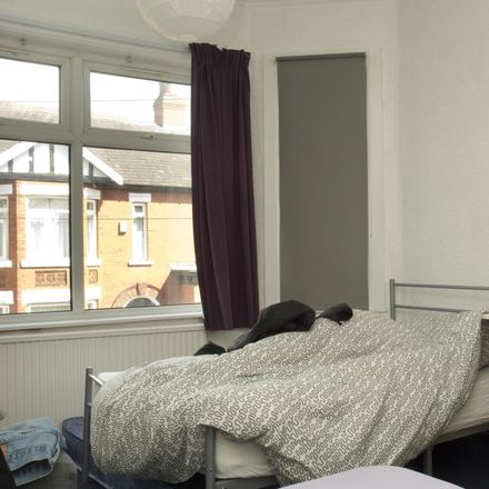 Rent this 5 bed room on Denison Road in Manchester M14 5PB, United Kingdom