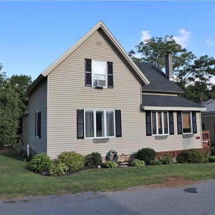 Rent this 3 bed house on 104 Park Avenue in Theresa, NY 13691