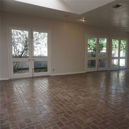 Rent this 3 bed house on 7846 Albin Lane in Houston, TX 77071