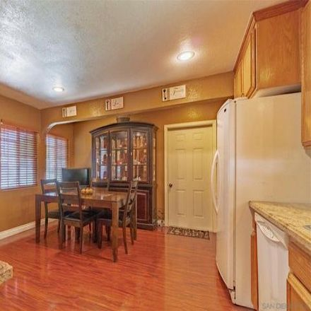 Rent this 3 bed house on 7711 Woodbine Way in San Diego, CA 92114