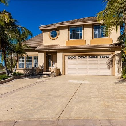 Rent this 4 bed house on 69 Cantata Drive in Mission Viejo, CA 92692