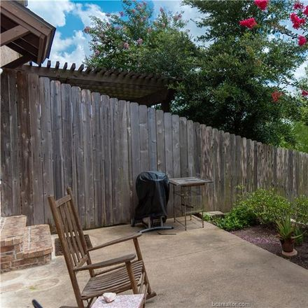 Rent this 3 bed townhouse on W Ridge Dr in College Station, TX