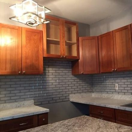 Rent this 1 bed apartment on Ashker's Juice Bar in Elmwood Avenue, Buffalo